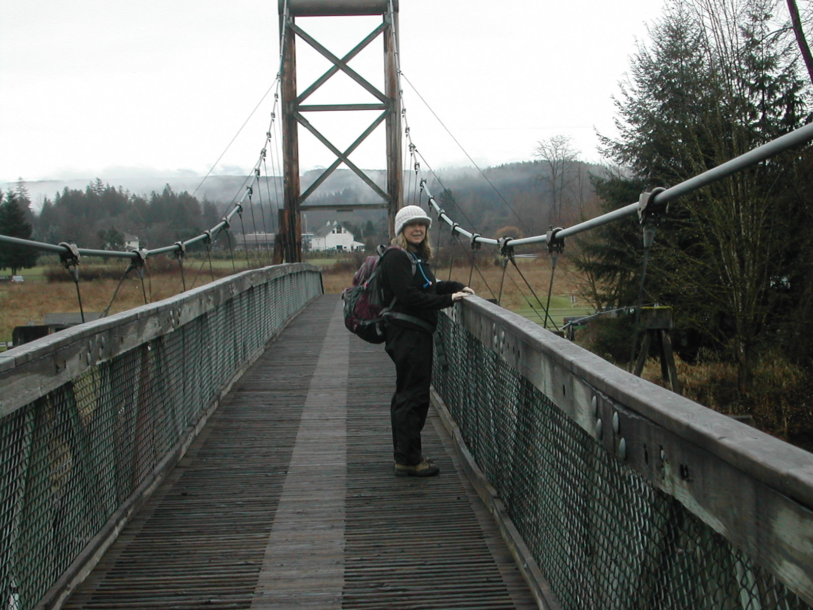 John Macdonald John Macdonald Tolt River